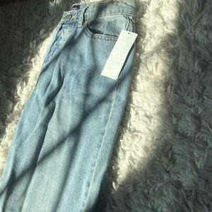 Lightwash Boyfriend Jeans